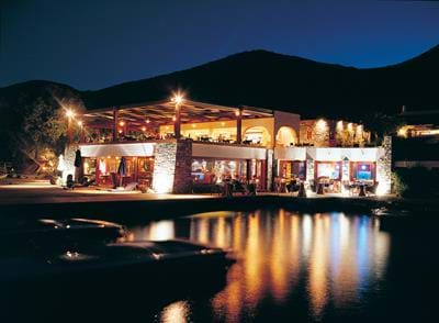 Blue Lagoon Restaurant 3