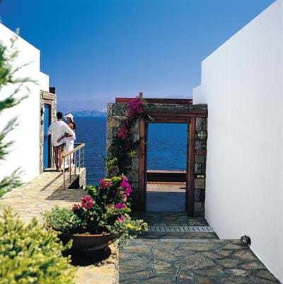 Elounda Beach Bungalow