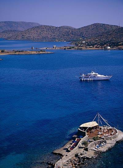 Elounda Beach General View 7