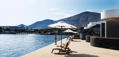 Elounda Beach General View 8