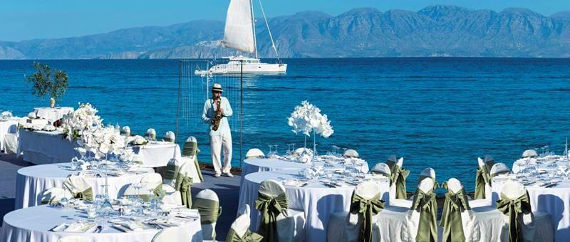 Official Website Of Elounda Beach Hotel Villas Luxury Hotels
