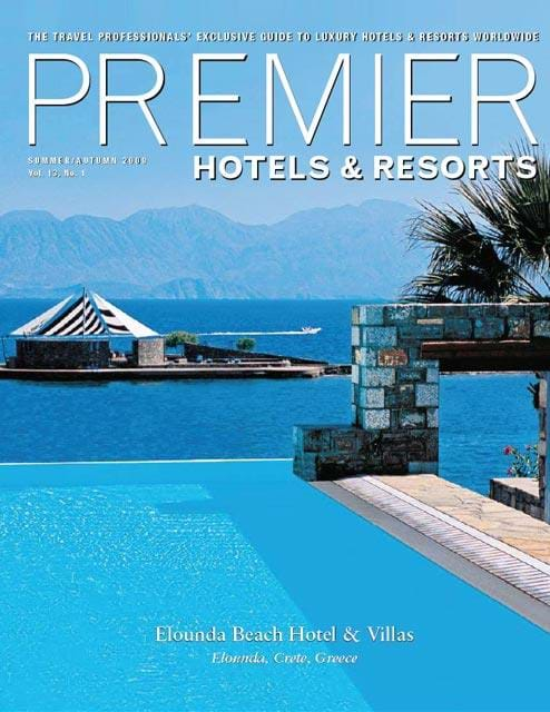 Premier Hotels & Resorts  Summer 2008
