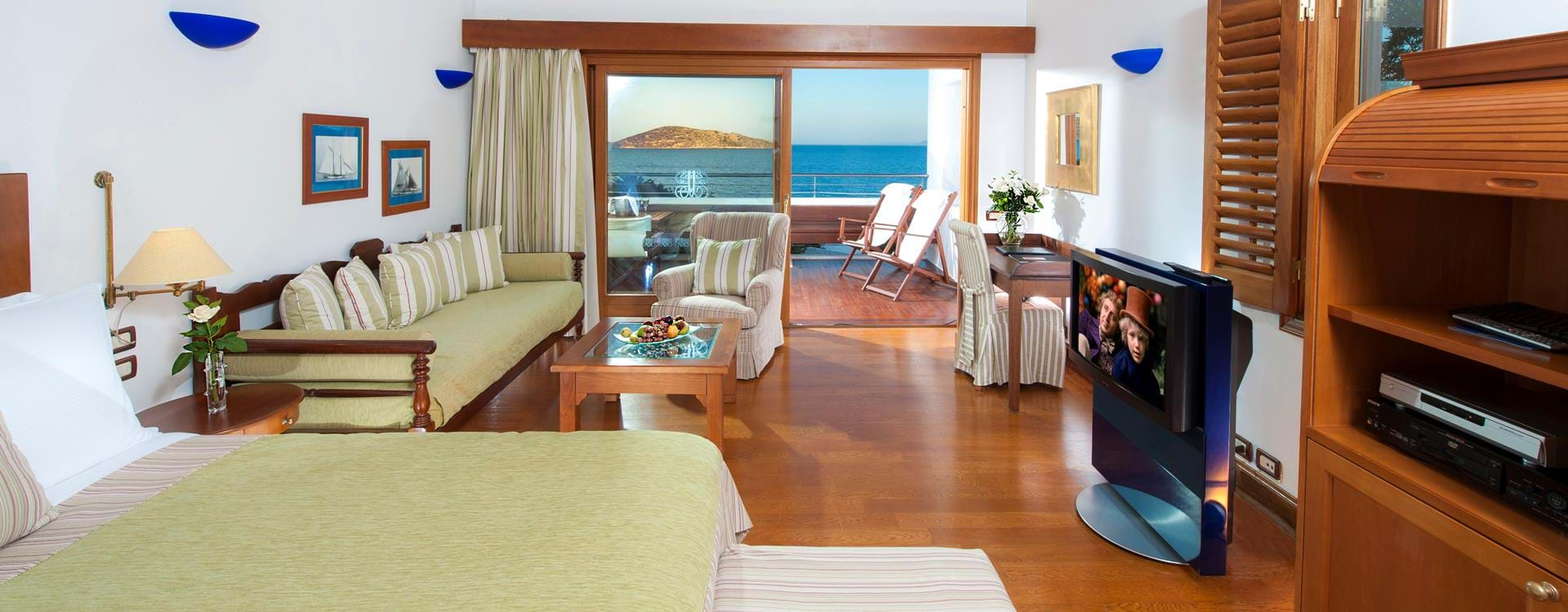 Elounda Beach Resort