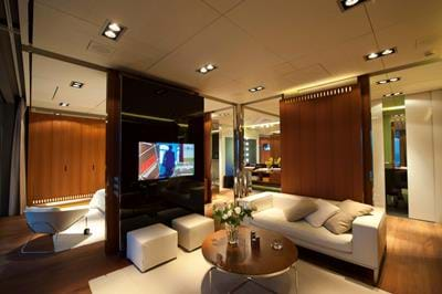 Yachting Villa Waterfront - Interior