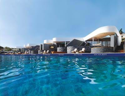 Wellness Yachting Villa Waterfront - General