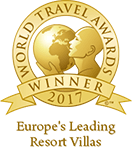 Europe's Leading Resort Villas 201