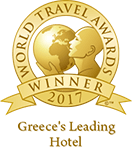 Greece's Leading Hotel