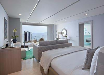 Premium Junior Suites Waterfront - Interior
