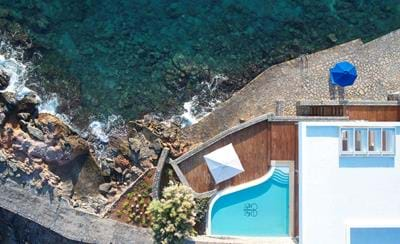 The Presidential Villa with Private Pool - Panoramic
