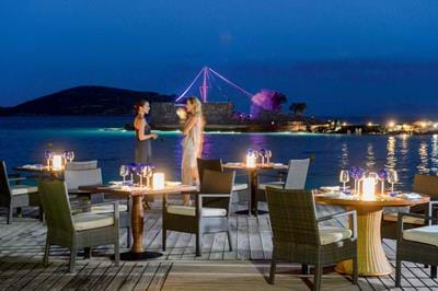 Blue Lagoon Restaurant 6