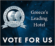 Greece's Leading Hotel 2019